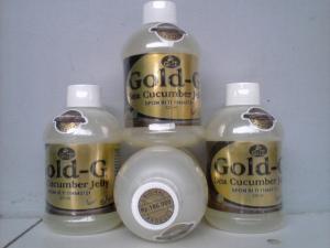 Cara Menghilangkan Stretch Mark Secara Alami Melalui Obat Herba Alami Jelly Gamat Gold-G